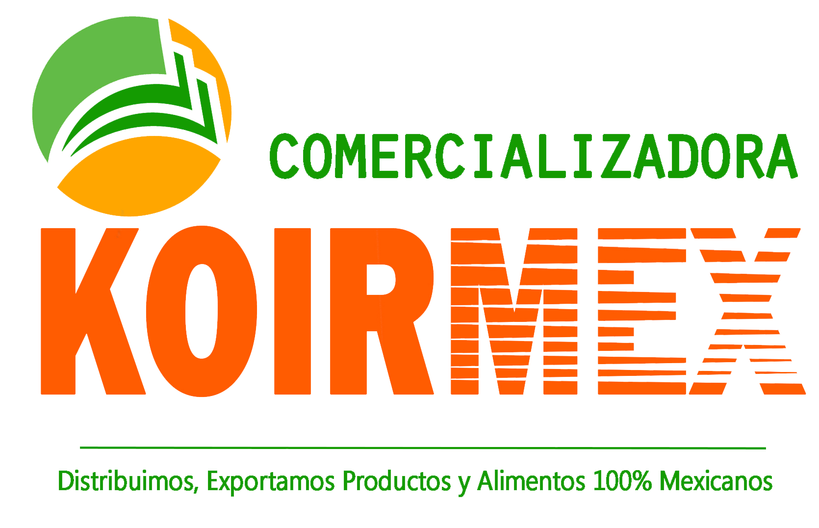 logo koirmex 2017
